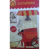 Cotufera Sujoya Carrito Antiguo Retro Salud Bs 86mill500