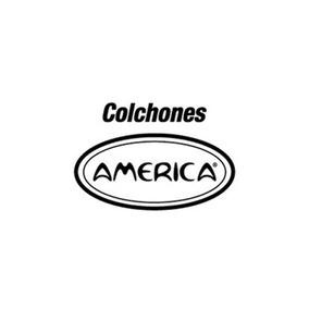 Sticker Del Logo America 23