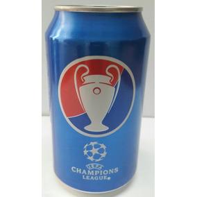 Lata De Pepsi Edic. Uefa Champions League