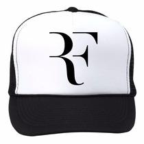 Gorra Rf Roger Federer