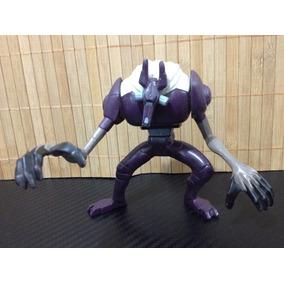 Boneco Mutantes Rex
