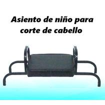 Silla Para Barberia Niños Corte De Cabello