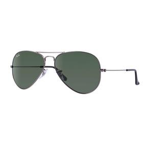 Óculos De Sol Ray Ban Caçador 3030 Grafiti Lente G15 - Óculos no ... e7f35ef091