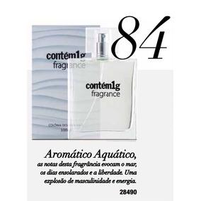 Perfume Contem 1 Grama Contra Tipo Acqua Di Gió