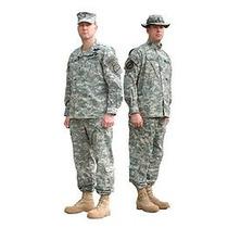 Uniforme Camuflaje Para Desierto Ejército Usa