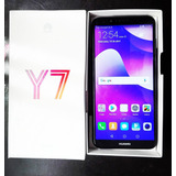Telefono Huawei Y7 2018 16gb 2gb Ram Octa Core Android 8.0