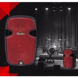 Bafle Bocina Amplificada Profesional 8000w Bluetooth 2016