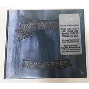 Bon Jovi-  New Jersey Bônus Remaster
