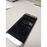 Samsung S7 Edge Impecable. 4gb Ram