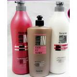 Laceado Brasilero Shampoo Sin Sal + Acondicionador Recamier