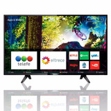 Smart Tv Led 43 Philips Full Hd Wifi 43pfg5102 Netflix