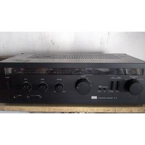 Amplificador Sansui A5