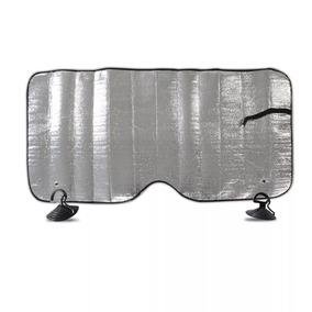 Protetor Solar Parabrisa Quebra-sol - Com Proteção Uv