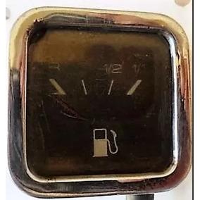 Marcador Combustíve Gasolina Ñ Relógio Vw Fusca Original Vdo