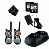Walk Talk Talkabout Motorola Mj-270 Rádio Comunicador 43km