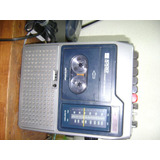 Radio Grabadora Sharp 1000 ,no Sony,panasonic,sanyo.vintage