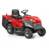 Mini Tractor Castel Garden Xdc 140 Motor 13 Hp C/ Bolsa Fema