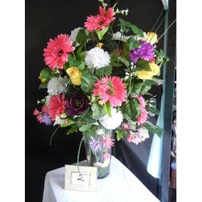 Arreglos florales artificiales en mercado libre m xico - Arreglos florales artificiales para casa ...