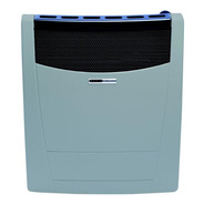 Calefactor Orbis 4044gon 4200 Sin Ventilación,  Gris