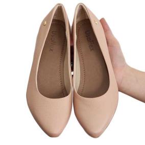 805766ae4 Sapato Scarpin Usaflex Bico Fino Preto Verniz 0212. 1 vendido - Minas  Gerais · Scarpim Usaflex Original Salto Grosso 4201 Menor Preço!
