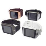 Reloj Inteligente Smart Watch Dz09 Android Simcard Micro Sd