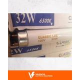 Tubo Fluorescente T8 32w Mejores Marcas Precio Por Unidad