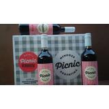 Vino Picnic Malbec (caja X 6)