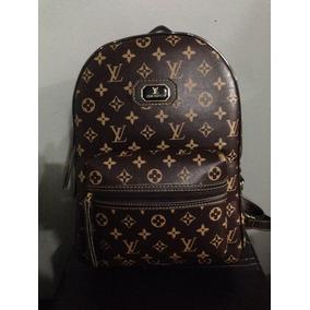 Bolsa/mochila Louis Vuitton Neo Damier