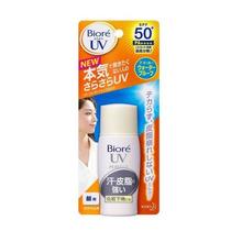 Protetor Solar Bioré Perfect Face Milk Spf 50 Pa +++ 30 Ml