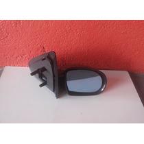 Espelho Retrovisor Indy S/pisca (pé - Gol/parati) 95/99 Bola
