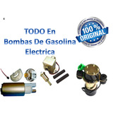 Bomba Gasolina Electrica Ford Vans Renault 21, Bmw