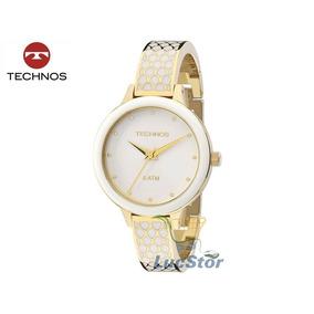12daca9d3bf17 Relogios Technos Femininos Branco - Relógios De Pulso no Mercado ...