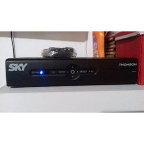 Receptor Sky Com Antena