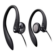 Auriculares In Ear Con Microfono Philips Shs3305bk/10