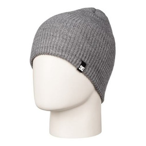 Gorros Beanie Tejidos Heather Grey Htr Dc Shoes