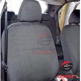 Funda Cubreasientos Pana Automotor A Medida Chevrolet Meriva