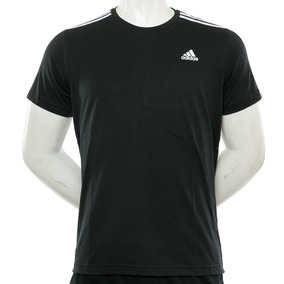 Remera Essential 3s adidas Team Sport Tienda Oficial