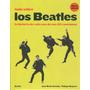 The Beatles-libro-la Historia 211 Canciones-nueva Edicion