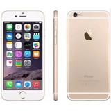 Celular Apple Iphone 6 16gb Desbloqueado Gsm 4g Lte S