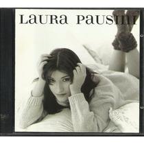 Cd Laura Pausini 1995 Import Germany