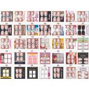 14000 Cartões De Visita  Para Adesivo De Unha Artesanal