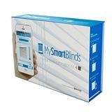 Persianas Cortina Smart Bluetooth Motorizadas Ios Smartphone