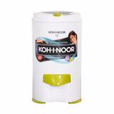 Secarropas 4,5kg. Kohinoor C-745 Blanco