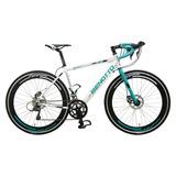 Bicicleta Triathlon Benotto R700c