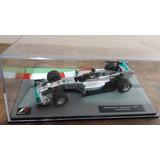 Colección F1 Salvat. Mercedes Lewis Hamilton. Envios