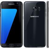 Samsung Galaxy S7 Edge Black Como Nuevo Libre C/garantia