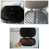 Grill Electronico