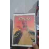 Dvd Jonas ,desenho Biblico (lacrado)