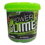 Slime Power Slime 220g Cyber Monday (4053)