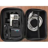 Gopro 4 Silver 4k Pantalla Touch Envio Gratis Negociable
